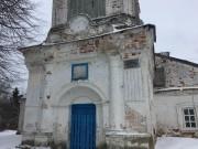 Семёновское. Казанской иконы Божией Матери, церковь