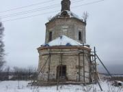 Новлянское. Покрова Пресвятой Богородицы, церковь