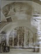 Раменское. Троицы Живоначальной, собор