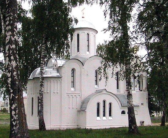 балакирево владимирская область фото
