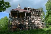 Бабино. Покрова Пресвятой Богородицы, церковь