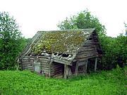 Неизвестная часовня - Вязища - Любытинский район - Новгородская область