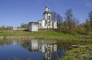 Церковь Троицы Живоначальной - Ельдигино - Пушкинский район и г. Королёв - Московская область