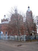 Собор Спаса Преображения - Ковров - Ковровский район и г. Ковров - Владимирская область