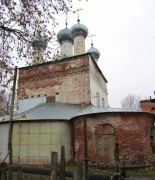 Церковь Сретения Господня - Кинешма - Кинешемский район - Ивановская область