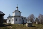 Церковь Воскресения Христова - Таруса - Тарусский район - Калужская область