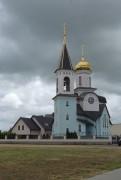 Церковь Иверской иконы Божией Матери - Паланга - Клайпедский уезд - Литва