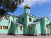 Церковь Серафима Саровского - Каменногорск - Выборгский район - Ленинградская область