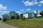 Иоанно-Богословский Макаровский мужской монастырь - Макаровка - г. Саранск - Республика Мордовия