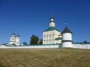 Макаровка. Иоанно-Богословский Макаровский мужской монастырь