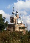 Церковь Рождества Пресвятой Богородицы - Тарычево - Ленинский район - Московская область