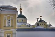 Екатерининский монастырь-Видное-Ленинский район-Московская область-Архиповы Маргарита и Владимир