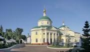 Екатерининский монастырь-Видное-Ленинский район-Московская область-Сергей Чернов