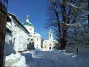 Видное. Екатерининский монастырь