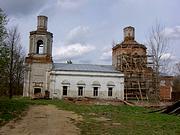 Церковь Казанской иконы Божией Матери - Брыньково - Рузский район - Московская область