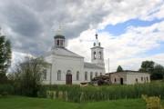 Церковь Параскевы Пятницы - Губцево - Гусь-Хрустальный район и г. Гусь-Хрустальный - Владимирская область