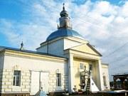 Церковь Вознесения Господня - Вешки - Гусь-Хрустальный район и г. Гусь-Хрустальный - Владимирская область
