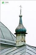 Церковь Успения Пресвятой Богородицы - Крюково - Гусь-Хрустальный район и г. Гусь-Хрустальный - Владимирская область