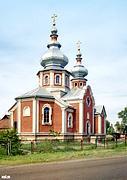 Церковь Воздвижения Креста Господня - Лиман - Змиевской район - Украина, Харьковская область