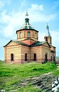 Церковь Иоанна Богослова - Большие Проходы - Дергачёвский район - Украина, Харьковская область