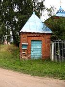 Передоль. Николая Чудотворца, церковь
