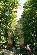 """Колокольня церкви иконы Божией Матери """"Знамение"""" - Смоленск - г. Смоленск - Смоленская область"""