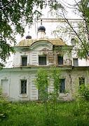 Вознесенский монастырь. Церковь Екатерины - Смоленск - г. Смоленск - Смоленская область