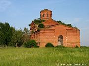 Церковь Николая Чудотворца - Богородское - Вадинский район - Пензенская область