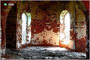 Церковь Николая Чудотворца - Троицко-Колычево - Селивановский район - Владимирская область