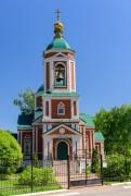 Анопино. Покрова Пресвятой Богородицы, церковь