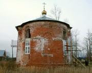 Церковь Николая Чудотворца - Малышево - Селивановский район - Владимирская область