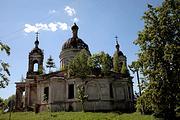 Церковь Леонтия Ростовского - Фатьяново - Ростовский район - Ярославская область