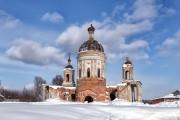 Фатьяново. Леонтия Ростовского, церковь