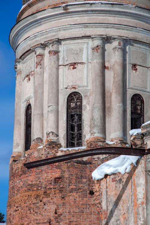 Церковь Леонтия Ростовского, Фатьяново