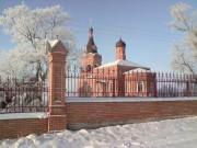 Церковь Димитрия Солунского - Дуброво - Наро-Фоминский район - Московская область