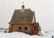 Церковь Покрова Пресвятой Богородицы - Рузино - Солнечногорский район - Московская область