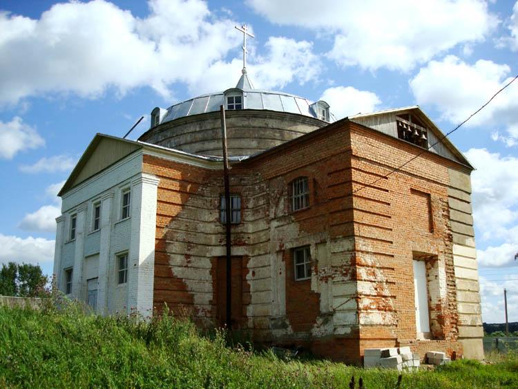 3 600 000 руб, дом в калужской области боровского района деревне совьяки