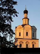 Спасо-Андроников монастырь. Церковь Михаила Архангела - Москва - Центральный административный округ (ЦАО) - г. Москва