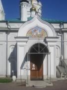Церковь Георгия Победоносца в Коломенском - Москва - Южный административный округ (ЮАО) - г. Москва