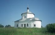 Церковь Космы и Дамиана - Беницы - Боровский район - Калужская область