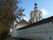 Таганский. Спасо-Андроников монастырь. Церковь Михаила Архангела