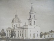 Церковь Екатерины - Крестцы - Крестецкий район - Новгородская область