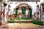 Церковь Николая Чудотворца - Копнино - Селивановский район - Владимирская область