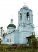 Церковь Троицы Живоначальной - Дуброво - Селивановский район - Владимирская область