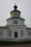 Яжелбицы. Александра Невского, церковь
