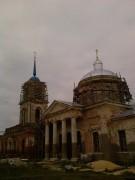 Церковь Казанской иконы Божией Матери - Беле-Кушальское - Калининский район - Тверская область