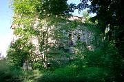 Церковь Александра Невского - Новоалександровский - Спас-Деменский район - Калужская область