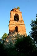 Церковь Николая Чудотворца - Милятино - Барятинский район - Калужская область
