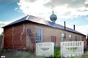 Церковь Воздвижения Креста Господня - Новоселовка - Ново-Водолажский район - Украина, Харьковская область