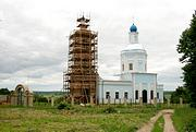 Церковь Рождества Пресвятой Богородицы - Брынь - Сухиничский район - Калужская область